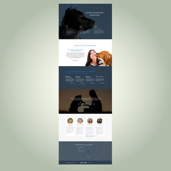 strona www weterynarii