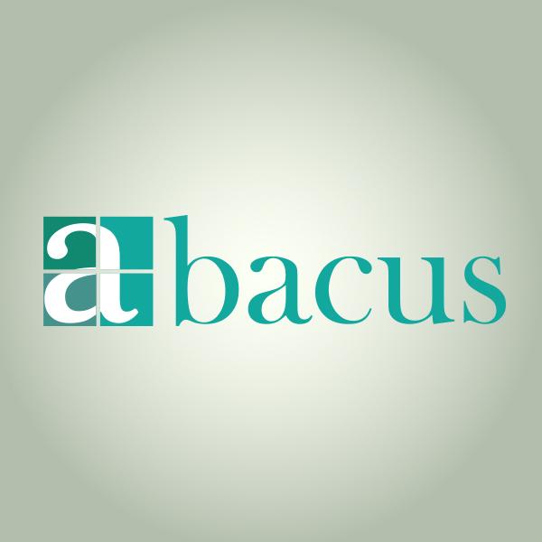 abacus - logo biura rachunkowego