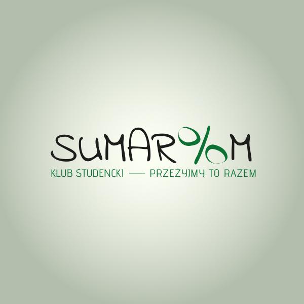 sumaroom - logo klubu studenckiego